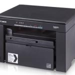 Canon iSENSYS MF3010 Printer Drivers