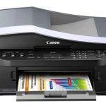 MX310 Scanner Driver Download