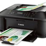 Canon MX530 Series Printer Drivers