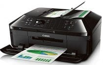 Canon MX920 Scanner Driver