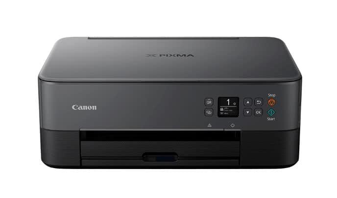 Canon PIXMA TS5350 Setup Driver