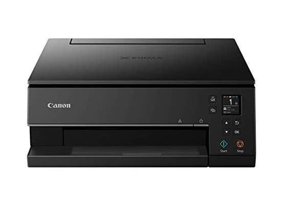Canon PIXMA TS6350 Setup Driver