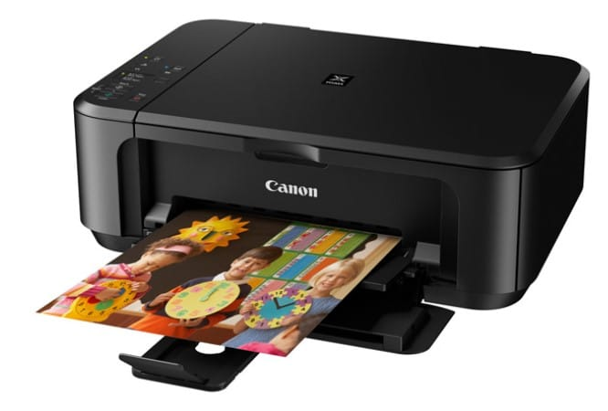 Canon MG3500 Driver Software
